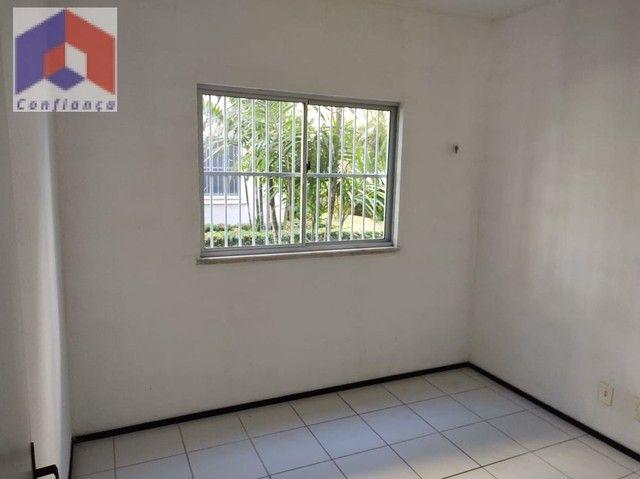 Apartamento Padrão para locação em Fortaleza/CE - Foto 6