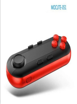 Gamepad Joystick Remoto Vr Controlador Vr Game Entregamos - Foto 3