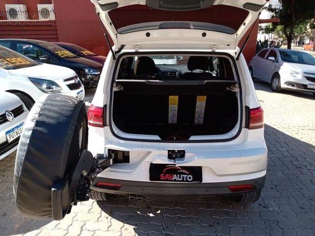 Volkswagen NOVO CROSSFOX SA - Foto 13