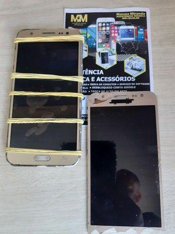 Conserto de celulares android/ios e tablets - Foto 3
