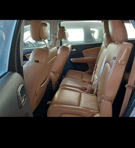 Dodge Journey 3.6 GNV 2013 R$49,500 - Foto 8