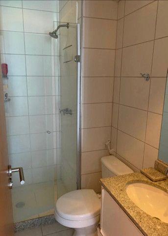 Beach Class Residence: 2 quartos, mobiliado, com lazer na Av. Boa Viagem - Foto 12