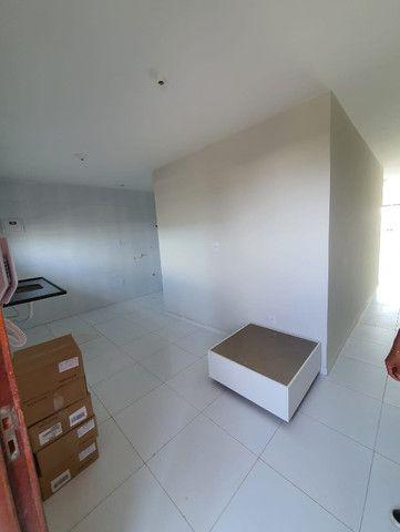 Apartamento 2/4, totalmente nascente, no francês - Foto 8