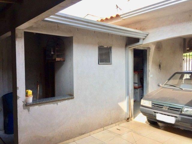 Casa com 2 dormitórios à venda, 81 m² por R$ 380.000,00 - Parque Residencial Aeroporto - M - Foto 8