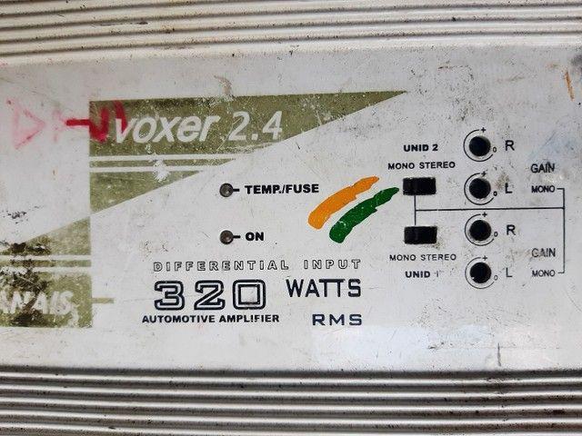 Módulo banda Voxer 2.4 - Foto 3