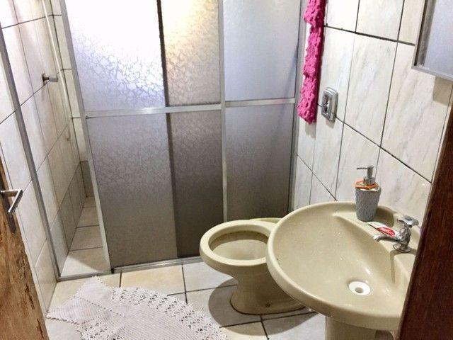 Casa com 2 dormitórios à venda, 81 m² por R$ 380.000,00 - Parque Residencial Aeroporto - M - Foto 2