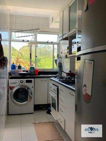 Lindo Apartamento com 2 dormitórios para alugar, NEO BARRETO  60 m² por R$ 1.100/mês - Bar - Foto 10