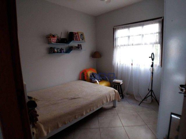Casa com 4 dormitórios à venda, 186 m² por R$ 930.000,00 - Sessenta - Volta Redonda/RJ - Foto 6