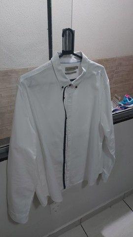 Camisa social N5