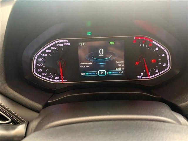 Chery Tiggo 7 1.5 Vvt Turbo Iflex t - Foto 6