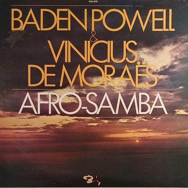 Afro-Samba Baden Powell e Vinícius de Moraes