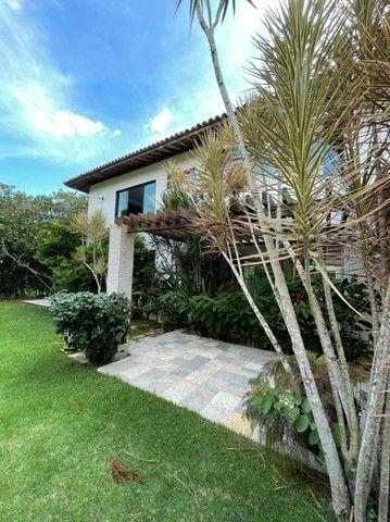 Casa em Aldeia, com  suítes, área de lazer completa, piscina privativa e 5 vagas. - Foto 6