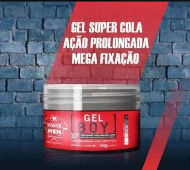 Kit 10 Gel Boy Super  - Foto 2