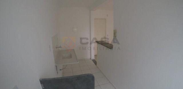 RP*!!!Ótimo Apartamento 2 quartos com suíte - Foto 7