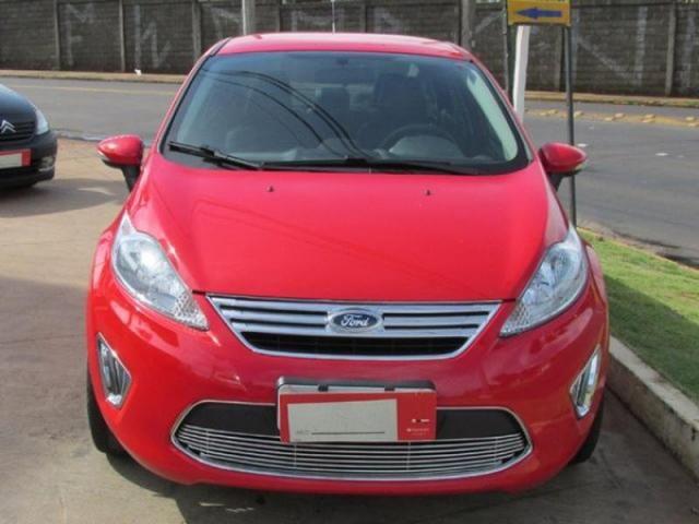 Fiesta se 1.6 16v Flex 5p Ford Fiesta se 1.6 16v Flex 5p