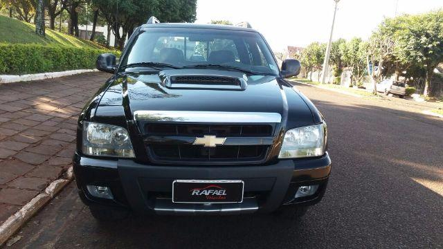 Gm - Chevrolet S10 Executive, cabine dupla, impecável,