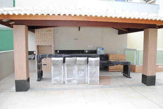 Vende apartamento de 3 quartos na Praia de Itaparica, Vila Velha - ES - Foto 8