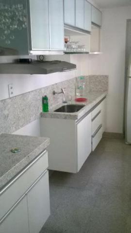 Murano Imobiliária vende cobertura de 4 quartos na Praia de Itapoã, Vila Velha - ES. - Foto 8