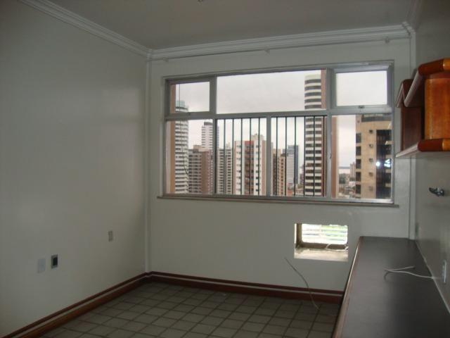 Lotus Aluga Excelente Apartamento, Ed. Di Cavalcanti - Foto 4
