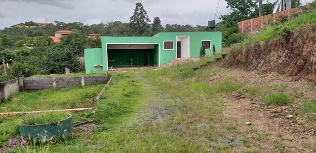 Oportunidade! Vendo ou troco excelente casa no Cond. Solar da Serra! - Foto 20
