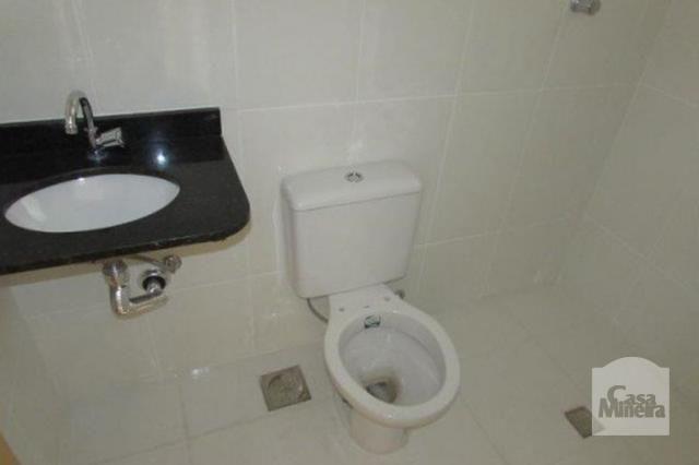 Casa à venda com 3 dormitórios em Caiçaras, Belo horizonte cod:10210 - Foto 7