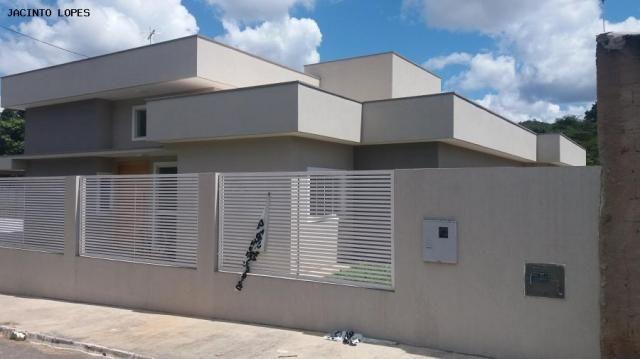 Casa em condomínio para venda em ra xxvii jardim botânico, jardim botânico, 3 dormitórios, - Foto 2