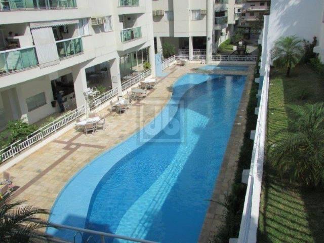 Méier Rua Santos Titara Cobertura Duplex 3 Quartos Terraço Piscina Deck JBM502304 - Foto 15