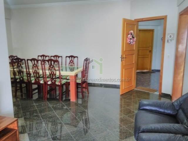 Apartamento mobiliado em Canto Grande/Bombinhas - Foto 3