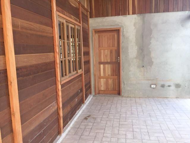 Casa Mista no Bairro Nova Brasilia - Foto 3