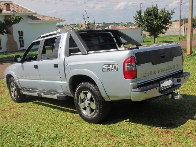 chevrolet s10 diesel a venda