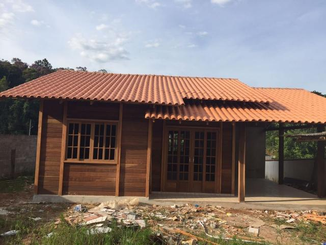Casa Mista no Bairro Nova Brasilia