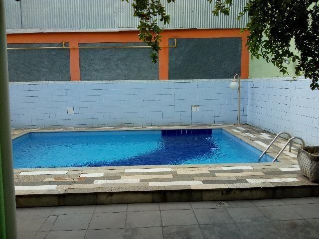 Murano imobiliária aluga casa residencial de 4 quartos no centro de vila velha - es. - Foto 2