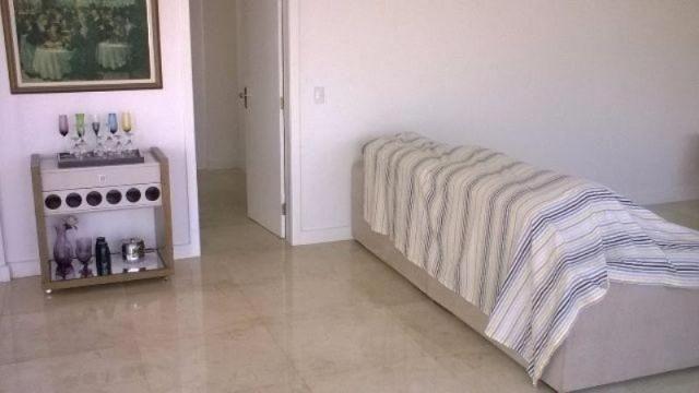 Murano Imobiliária vende cobertura de 4 quartos na Praia de Itapoã, Vila Velha - ES. - Foto 6