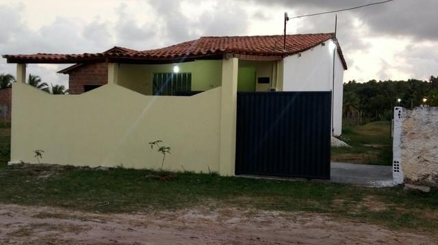 Casa na Baia da Traição (carnaval)