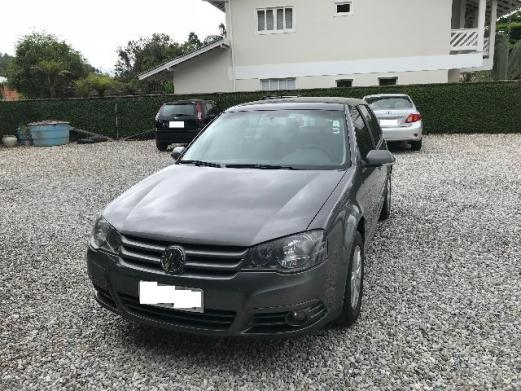 Golf 2012 1.6 Completo