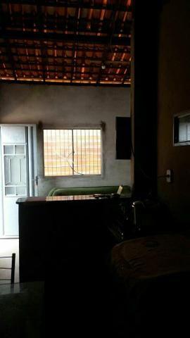 Casa residencial padre Pedro Balzi