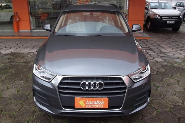 AUDI Q3 2016/2017 1.4 TFSI ATTRACTION FLEX 4P S TRONIC