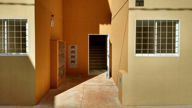 Aluguel apartamento Resid Itaperuna