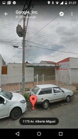 Casa Comercial em Campinas