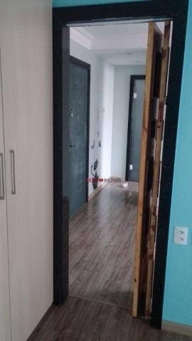 Apartamento residencial para locação, Luz, São Paulo.