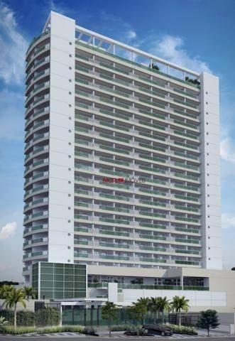 Loft residencial para locação, Higienópolis, São Paulo.