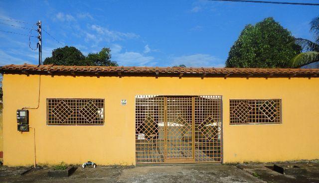 Casa no bairro Embratel com 3 quartos - CA0103
