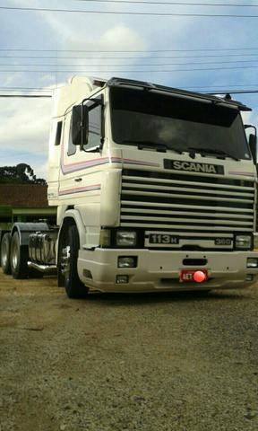 Scania 113 360 ano 94