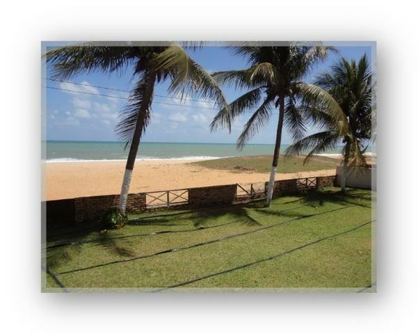 Belíssima Casa 4 Quartos Pé na Areia Praia de Carnaubinhas Touros