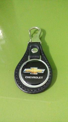 Chevrolet couro legítimo