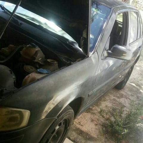 Vw - Volkswagen Gol G4