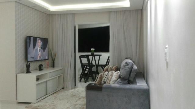 Apartamento á venda no Residencial Salvador Dalí