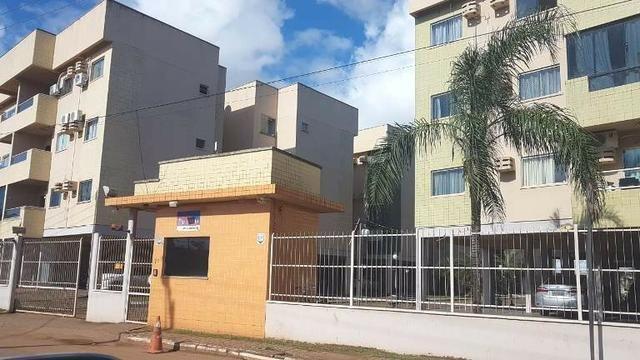 Condomínio Dunas, Rua 3 e meio - Bairro Floresta (Semi mobiliado