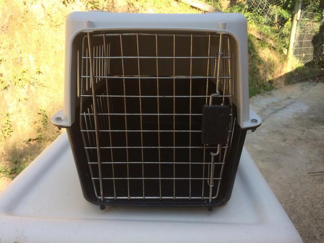 Caixa transporte Cão/gato