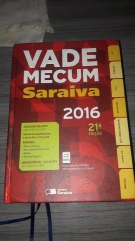 Vade Mecum 2016 Saraiva